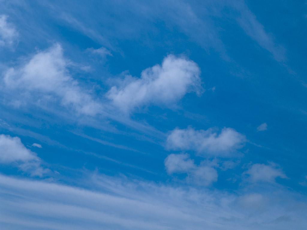 青空 壁紙 - Cloudscape WALLPAPER