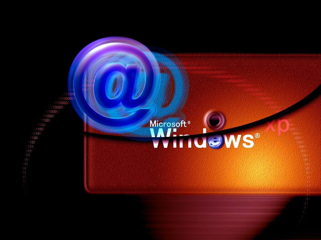 ウィンドウズ XP 壁紙 - Windows XP WALLPAPER