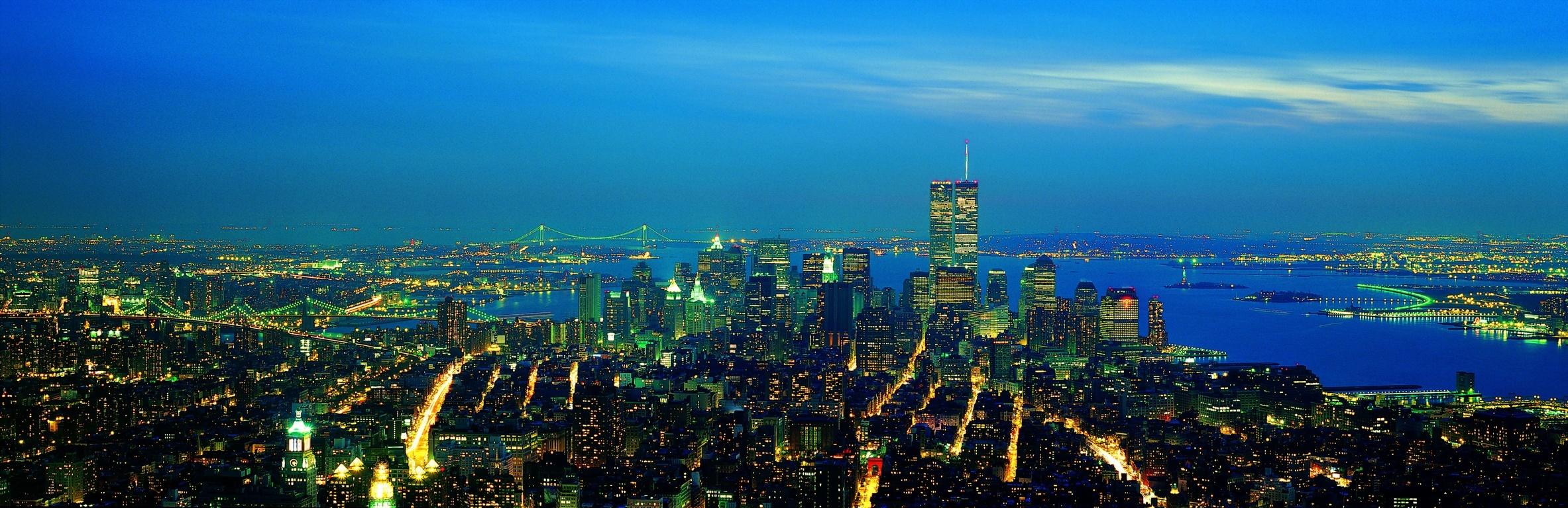 ニューヨーク(アメリカ) 壁紙 - New York, US WALLPAPER