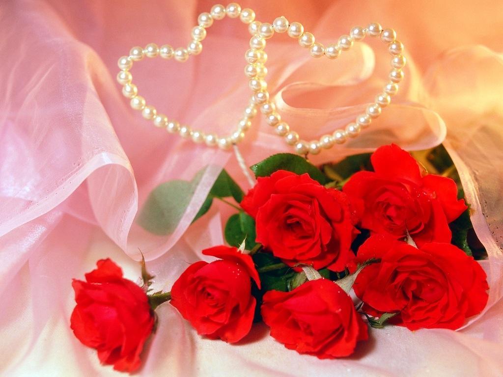 バレンタインデー 壁紙 - St. Valentine's Day WALLPAPER