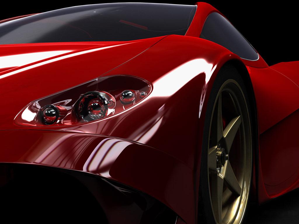 フェラーリAurea 壁紙 - Ferrari Aurea WALLPAPER
