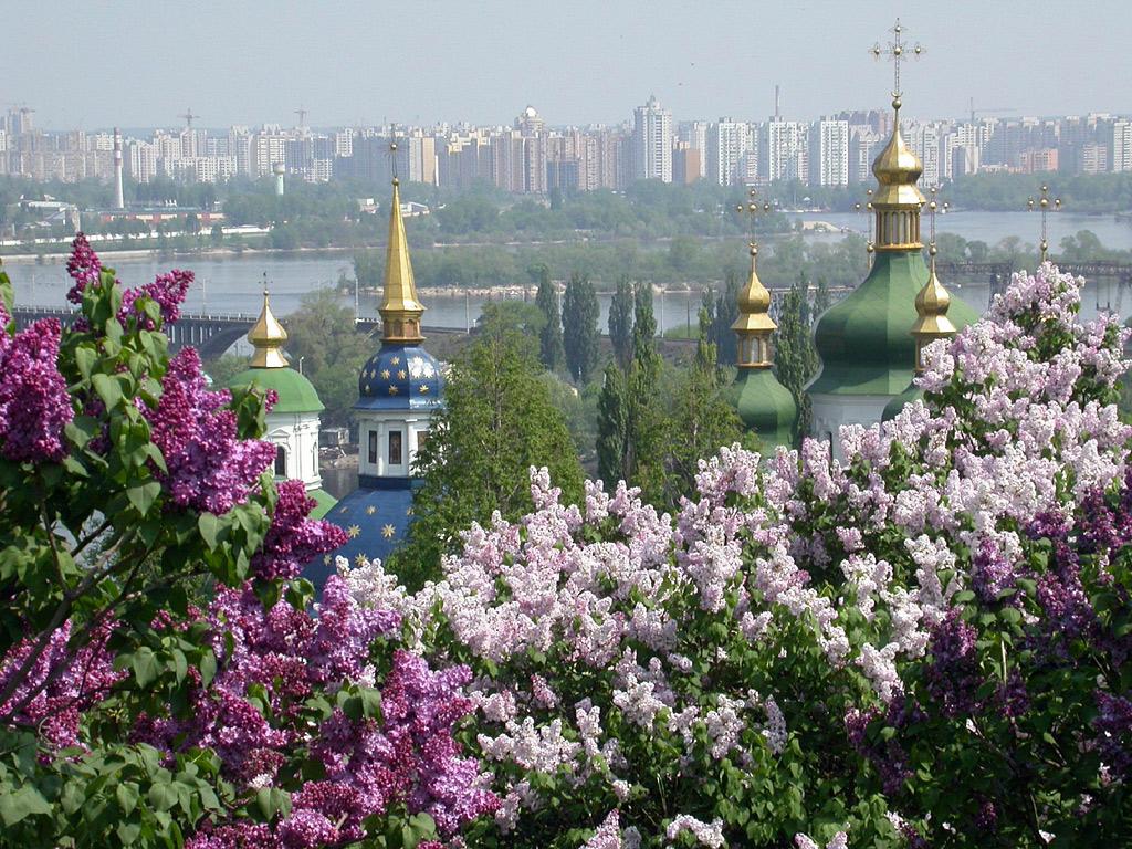 キエフ(ウクライナ) 壁紙 - kiev, Ukraine WALLPAPER