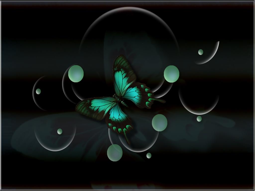 蝶 壁紙 - butterfly WALLPAPER