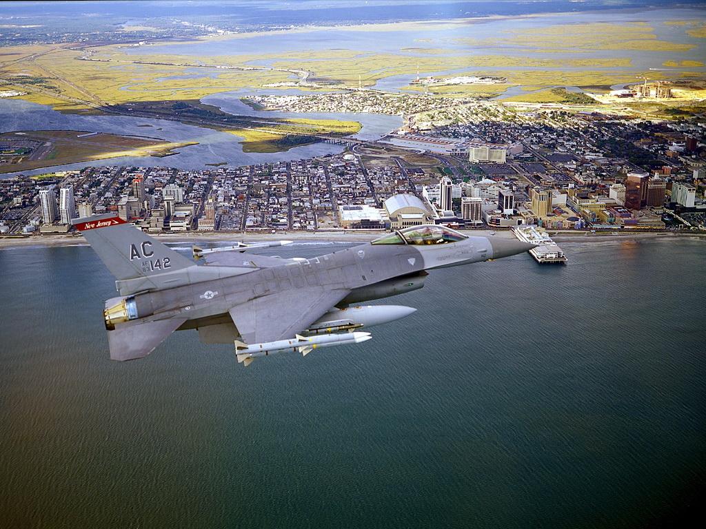アメリカ空軍 壁紙 - The United States Air Force WALLPAPER