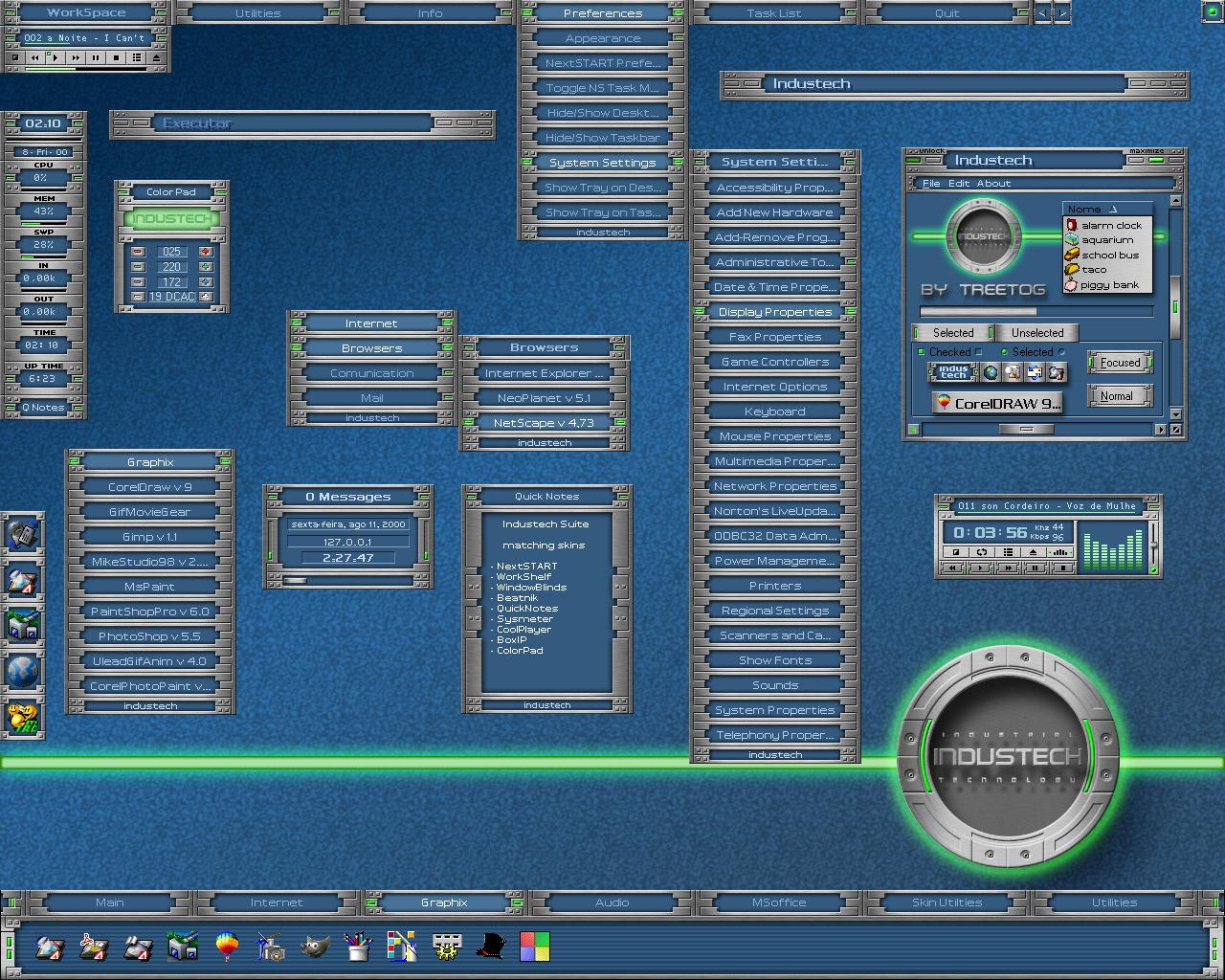 デスクトップ 壁紙 - Desktop WALLPAPER