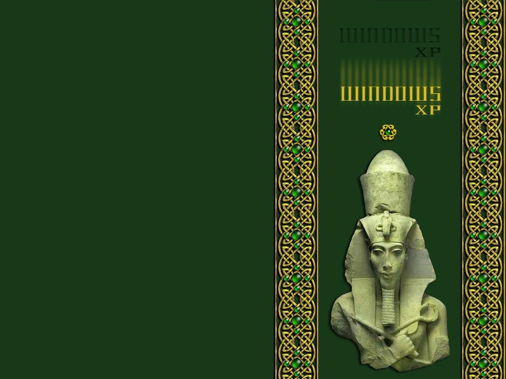 古代エジプト風 壁紙 - Egypt WALLPAPER