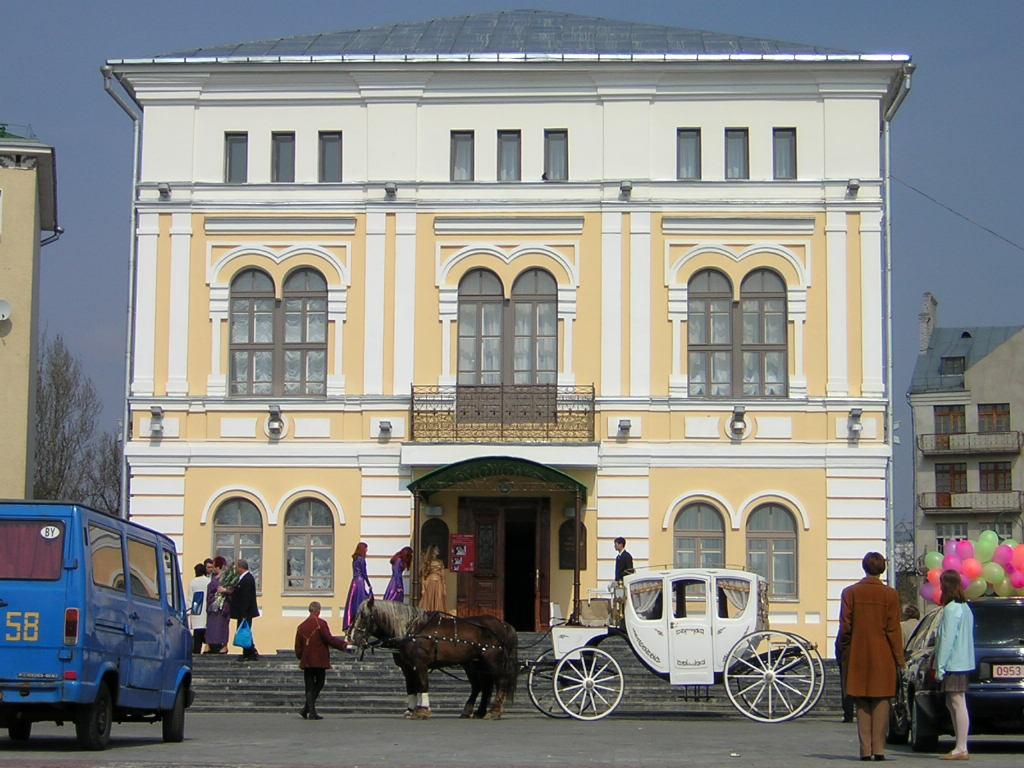 モギリョフ(ベラルーシ) 壁紙 - Mogilev, Belarus WALLPAPER