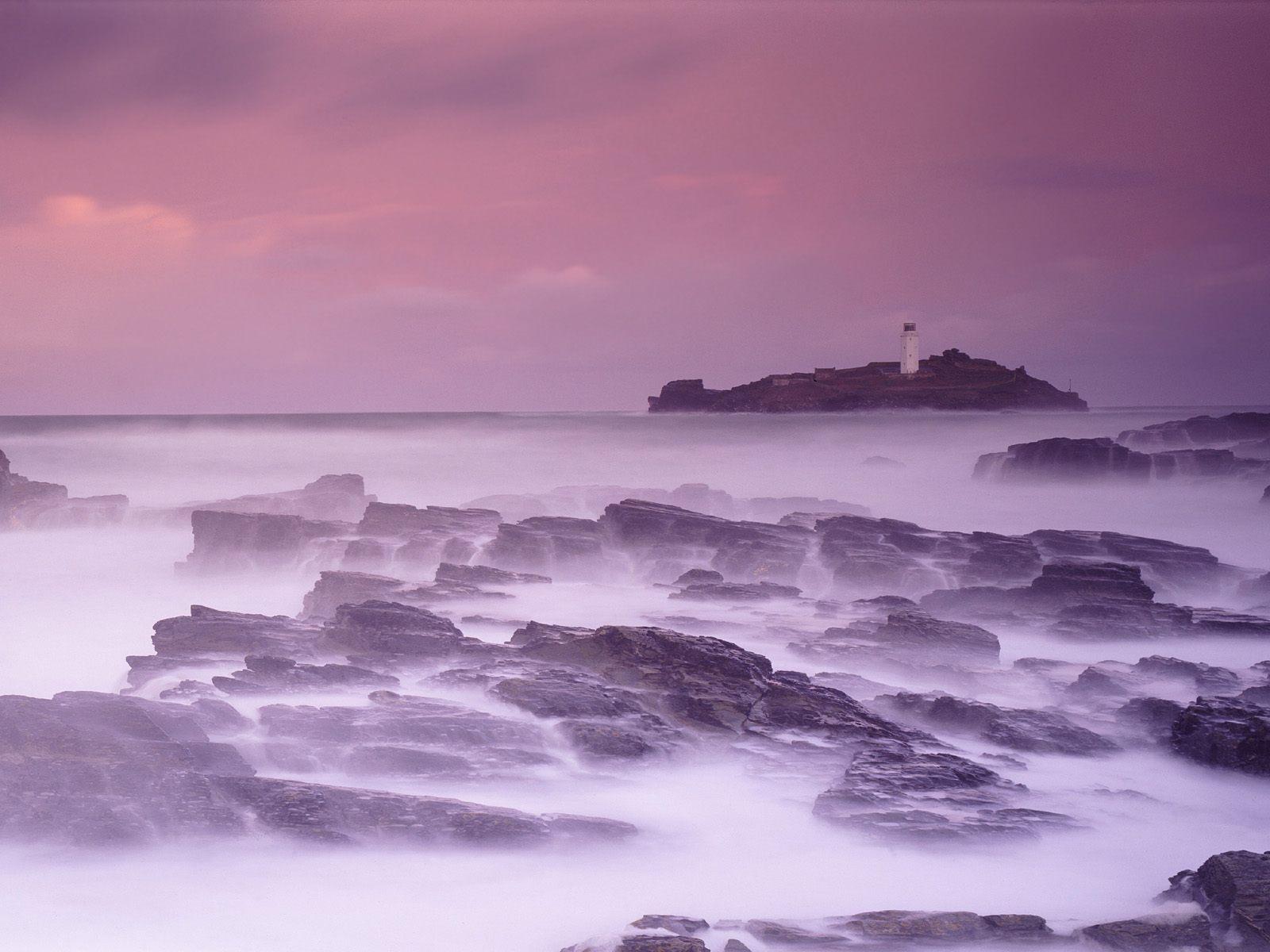 海の風景 壁紙 - Seascape WALLPAPER