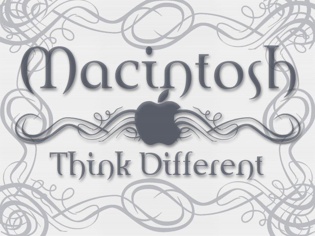 マック 壁紙 - Macintosh WALLPAPER
